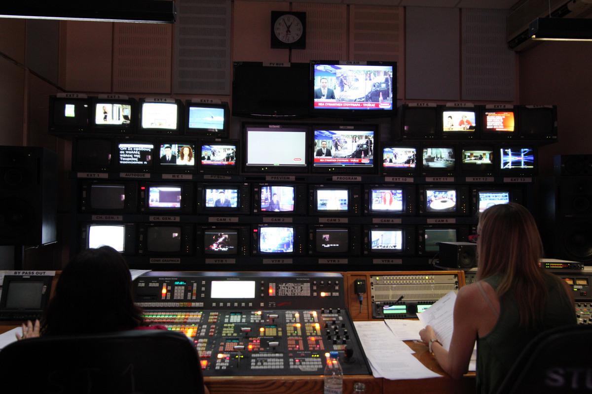 Η επίσημη ανακοίνωση για το κλείσιμο του τηλεοπτικού σταθμού