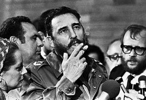 Η κρίση των πυραύλων της Κούβας