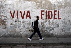 Φιντέλ Κάστρο: Θα αποτεφρωθεί η σορός του, πένθος εννέα ημερών!