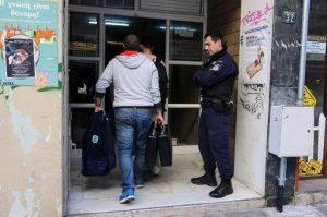 Θεσσαλονίκη: Για μια χαμένη υπόθεση πυροβόλησε τον δικηγόρο του ο ηλικιωμένος