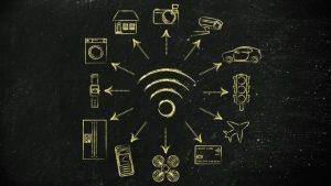 Οι έξυπνες συσκευές χρησιμοποιούνται όλο και περισσότερο στις επιθέσεις DDoS