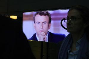 Εκλογές στη Γαλλία: Debate με αναφορές του Μακρόν στην Ελλάδα
