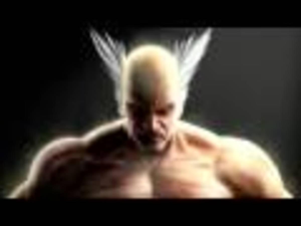 Tekken και για Xbox360!