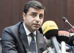 Τουρκία: Ποινή – σοκ ζήτησε η Εισαγγελία για τους ηγέτες του φιλοκουρδικού κόμματος