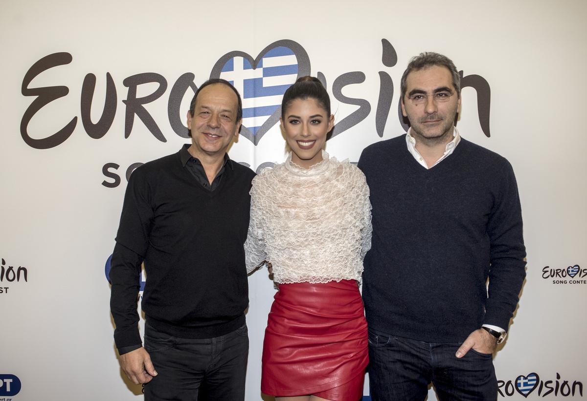 Eurovision 2017: Αυτό είναι το τραγούδι της Ελλάδας! [vids] | Newsit.gr