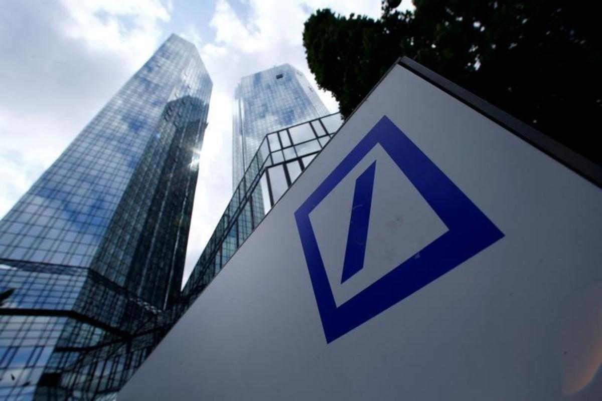 Deutsche Bank: Το ξέκοψε η Μέρκελ! Δεν θα την βοηθήσουμε!