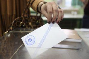 Δημοσκόπηση – Δημοψήφισμα 2015: Στην τελική ευθεία για το κρίσιμο Δημοψήφισμα