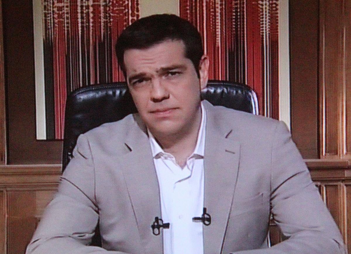 Die Welt: Θα ξαναπαίξει το χαρτί των εκλογών ο Τσίπρας; – Η Ελλάδα ξαναζεί τις στιγμές του 2015!
