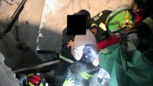 Ξενοδοχείο Rigopiano: Ακόμη αγνοούνται 23 άνθρωποι στα χαλάσματα!