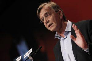 Τελικά αποτελέσματα εκλογών – Die Linke: Να γίνει ευρωπαϊκή διάσκεψη για το χρέος