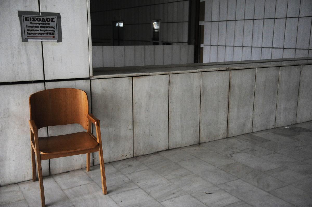 Θεσσαλονίκη: Διορίστηκαν με πλαστά δικαιολογητικά