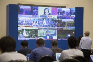 Αποτελέσματα δημοψηφίσματος 2015: Όλες οι εξελίξεις