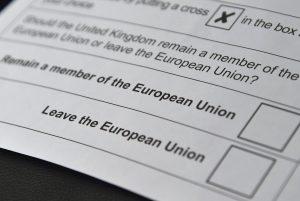 Αυτό είναι το ψηφοδέλτιο του δημοψηφίσματος στη Μεγάλη Βρετανία – ΦΩΤΟ