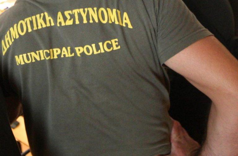 Ηράκλειο: Στην Ψυχιατρική Κλινική ο άνδρας που χτύπησε Δημοτικό Αστυνομικό
