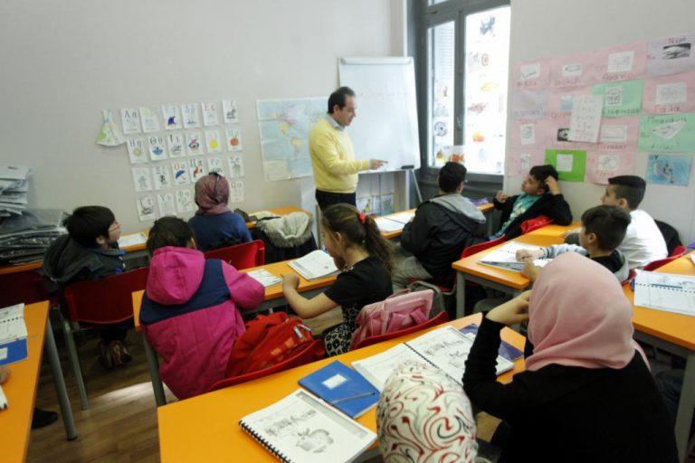Ξεκινούν οι εγγραφές μαθητών για νηπιαγωγεία και δημοτικά