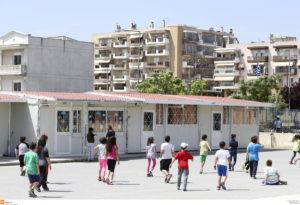 Πρόγραμμα θερινής δημιουργικής απασχόλησης για μαθητές δημοτικού στο δήμο Νίκαιας – Αγ. Ι.Ρέντη
