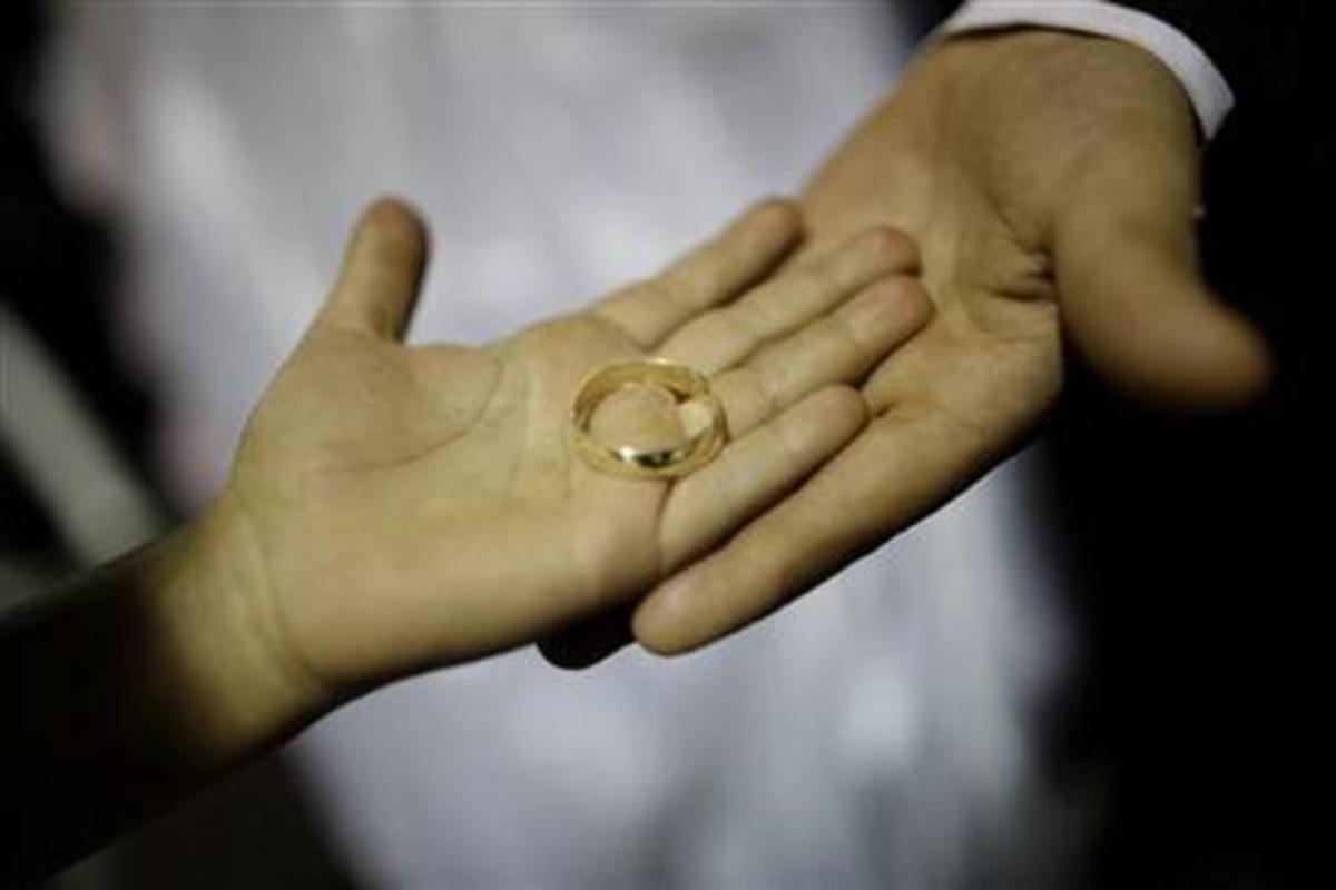 Συναινετικό διαζύγιο εξπρές με μια απλή υπογραφή από συμβολαιογράφο
