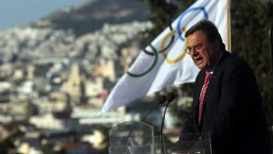 H ΔΟΑ τιμάει τους Ολυμπιονίκες