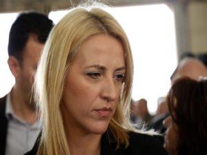 Δούρου για Κωνσταντίνο Μητσοτάκη: Κλείνει ένας μεγάλος κύκλος της σύγχρονης Ιστορίας του τόπου