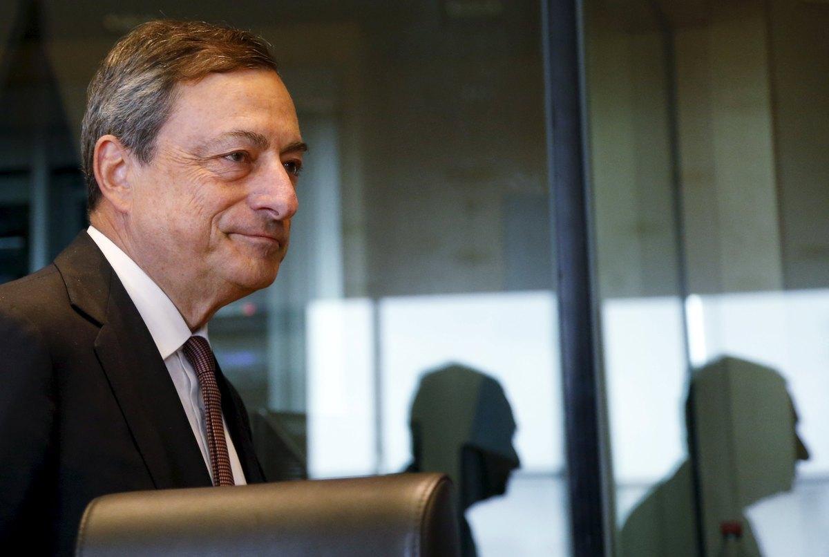 ΕΚΤ: Δεν δίνουν άλλο ELA! – Ασφυκτική πίεση στην Ελλάδα – 1 δισ. ευρώ διαθέσιμο στις ελληνικές τράπεζες