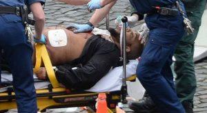 Αυτός είναι ο μακελάρης που πλημμύρισε με αίμα το Λονδίνο