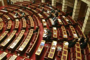 """Ποιες έδρες κρατάνε οι αρχηγοί των κομμάτων – Δείτε τις… """"καραμπόλες"""""""