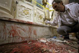 Αυτοί είναι οι τζιχαντιστές που πλημμύρισαν με αίμα την Αίγυπτο – Σε κατάσταση έκτακτης ανάγκης η χώρα
