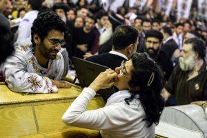 Σπαραγμός για τα θύματα της ματωμένης Κυριακής στην Αίγυπτο – Το σχέδιο των τζιχαντιστών κατά των Χριστιανών