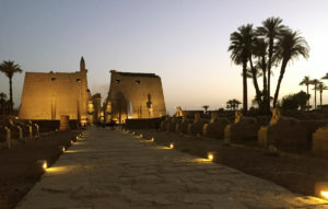 Αίγυπτος: Ανακαλύφθηκε «ταφικός κήπος» 4.000 ετών!