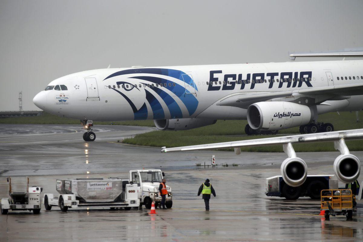 Ίχνη εκρηκτικών στις σορούς των θυμάτων της Egyptair!