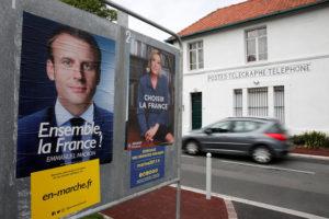 Γαλλία – Οι πιο ανατρεπτικές και κρίσιμες εκλογές