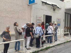 Γαλλία – Προεδρικές εκλογές: Ουρές για να ψηφίσουν οι Γάλλοι που ζουν στην Ελλάδα [pics, vid]