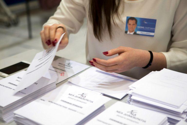 Εκλογικά κέντρα – Εκλογές ΝΔ: Όλα όσα πρέπει να ξέρετε αν πάτε να ψηφίσετε