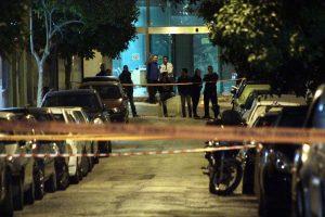 Συμπλοκή, καρτέρι και στυγνή δολοφονία! Θρίλερ στην πλατεία Αττικής