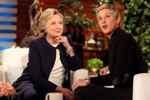 Χίλαρι στην Ellen: Πέρασα δύσκολα στο ντιμπέιτ [pics, vid]