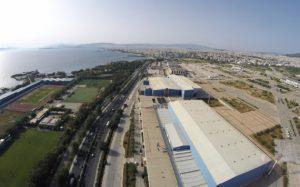 Τα έργα στο Ελληνικό έχουν «κολλήσει» στην γραφειοκρατία
