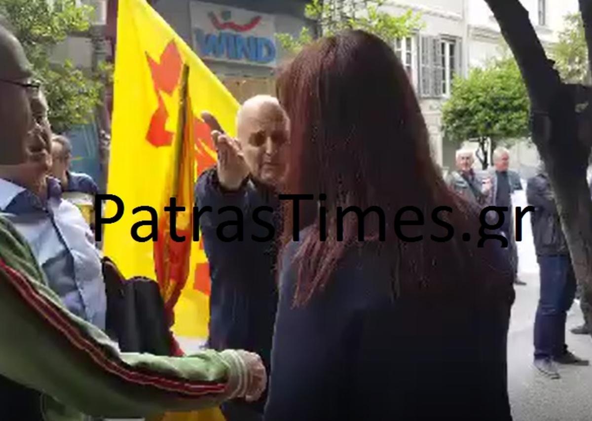 φωτό από patrastimes