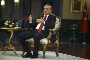 Τουρκία: Ο Ερντογάν φτιάχνει νέο στρατό!