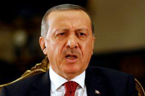 """Ερντογάν: Προέκταση του χεριού του η """"σκούπα""""! Αποτάχθηκαν 1.389 στρατιωτικοί!"""