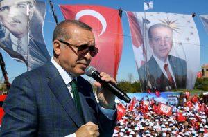 """""""Βόμβα"""" στην Τουρκία: """"Στημένο το πραξικόπημα εξ αρχής""""!"""