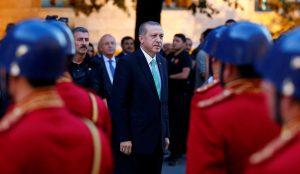 Διάγγελμα Ερντογάν: Μέχρι να σας πω να είστε στις πλατείες – Στη Δύση με φωνάζουν δικτάτορα