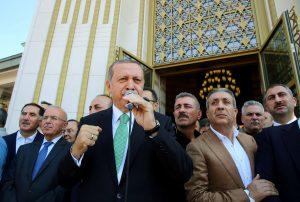 Οι Γερμανοί κλείνουν σιγά σιγά την πόρτα της Ευρώπης στην Τουρκία