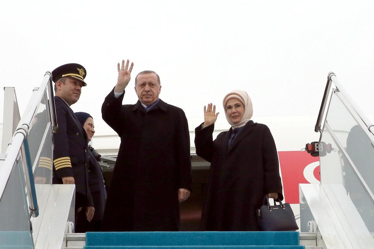 ΗΠΑ προς αμερικανούς: Μείνετε μακριά από την Τουρκία!