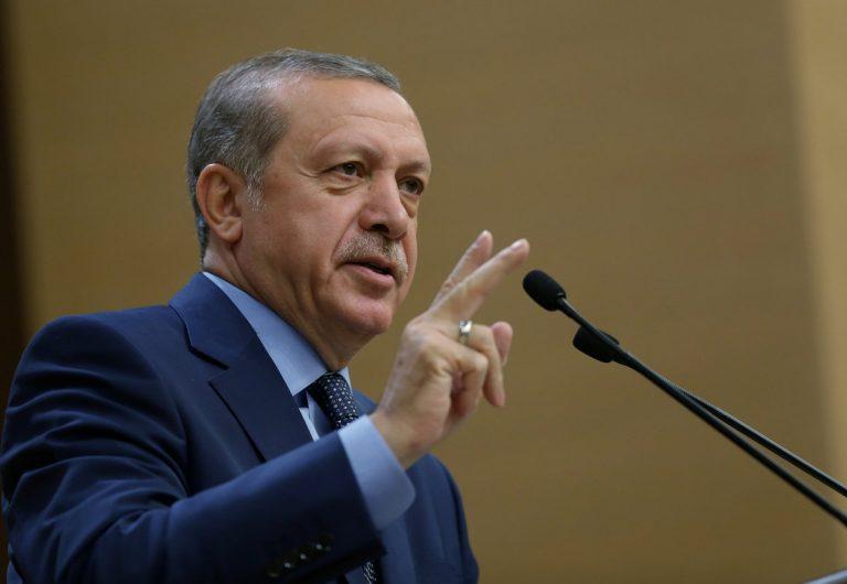 Τούρκος Διεθνολόγος για Ερντογάν: Πρώτα εθνικιστικές προκλήσεις, έπειτα πόλεμος!