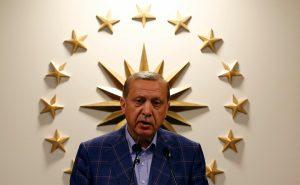 Δημοψήφισμα: Χαστούκι στον Ερντογάν από τους ευρωπαίους παρατηρητές!