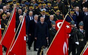 Εκπρόσωπος Ερντογάν: Το Βερολίνο στήριζε το πραξικόπημα στην Τουρκία