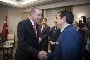 Αιφνιδιαστική κίνηση Ερντογάν για τους Έλληνες στρατιωτικούς! Το παρασκήνιο της αποφυλάκισης τους