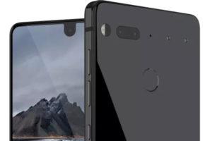 Αυτό είναι το smartphone του δημιουργού του Android!
