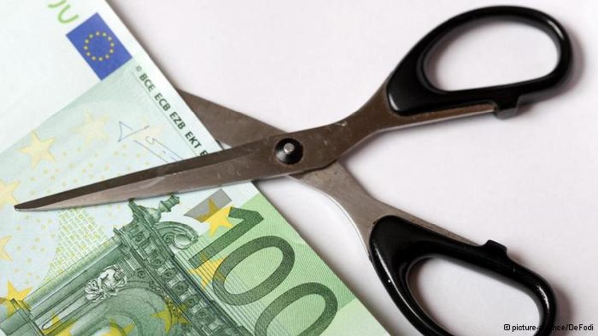 Eurobank: Κούρεμα καταναλωτικών δανείων έως και 90%!