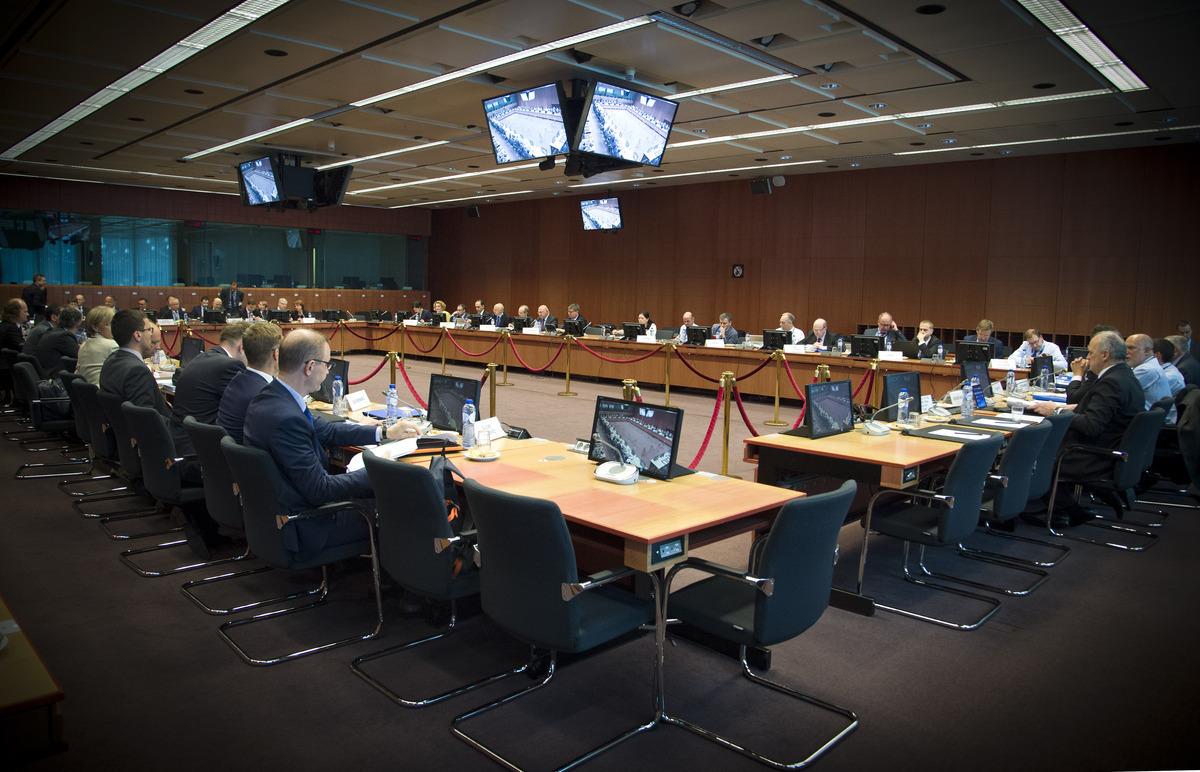 Θετική η έκθεση της Κομισιόν για την αξιολόγηση – Το απόγευμα Euroworking Group